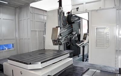 三科变频器在机床行业的应用优点
