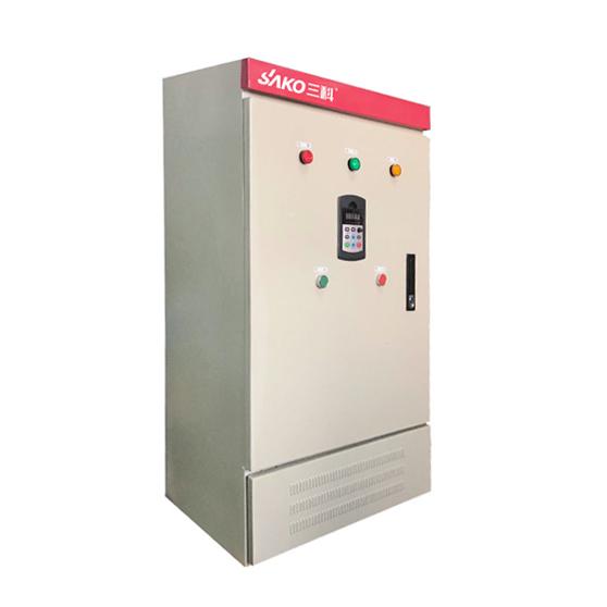 PLC控制柜-2