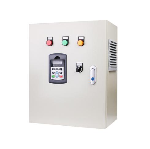 恒压供水变频控制柜-3