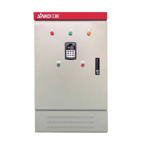 数控机床专用变频控制柜-1