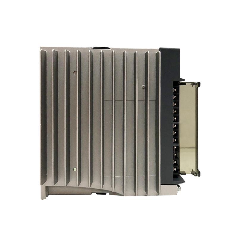 三科交流伺服驱动器+伺服电机80ST-M02420A-N套装-3