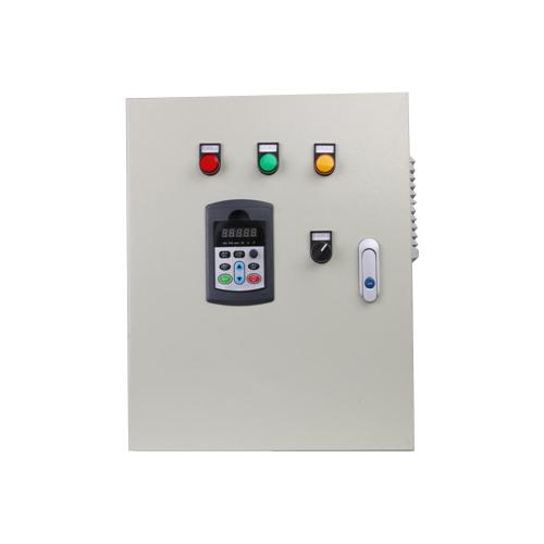 软启动控制柜-1