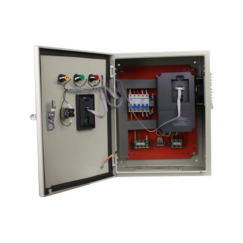 软启动控制柜-2