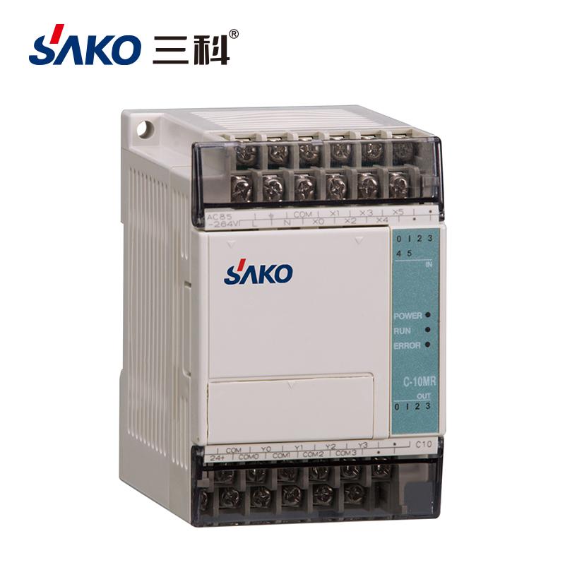 三科SK-C可编程PLC控制器-1