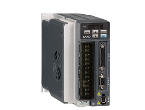 三科ASD600E系列通用伺服驱动器、电机型号-1