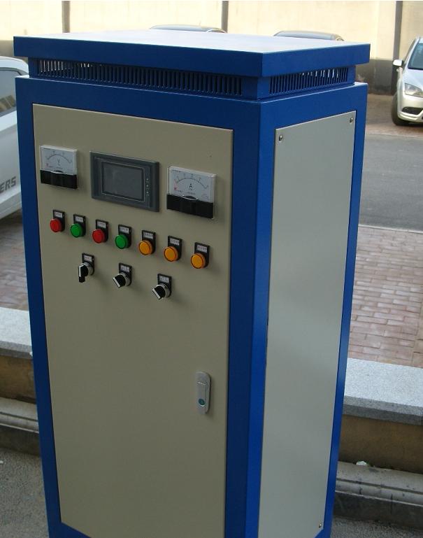 自动化控制柜(上料控制系统)-1