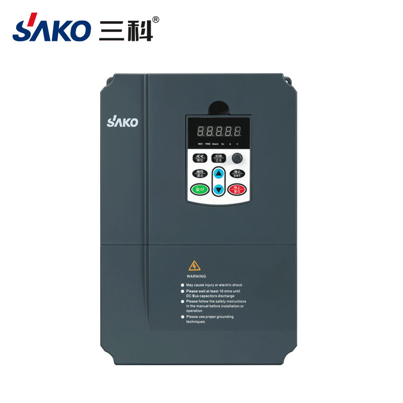 三科380V水泵变频器11-15kW-1