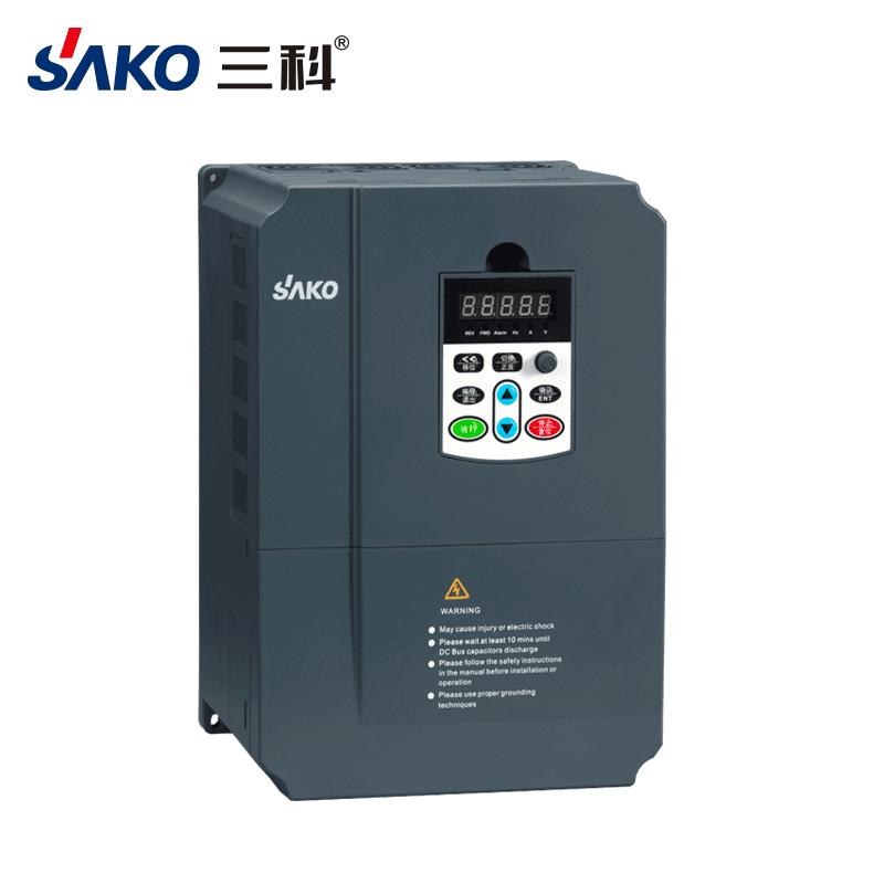 三科380V水泵变频器18.5KW-2