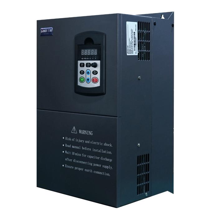 三科380V水泵变频器45-55kW-3