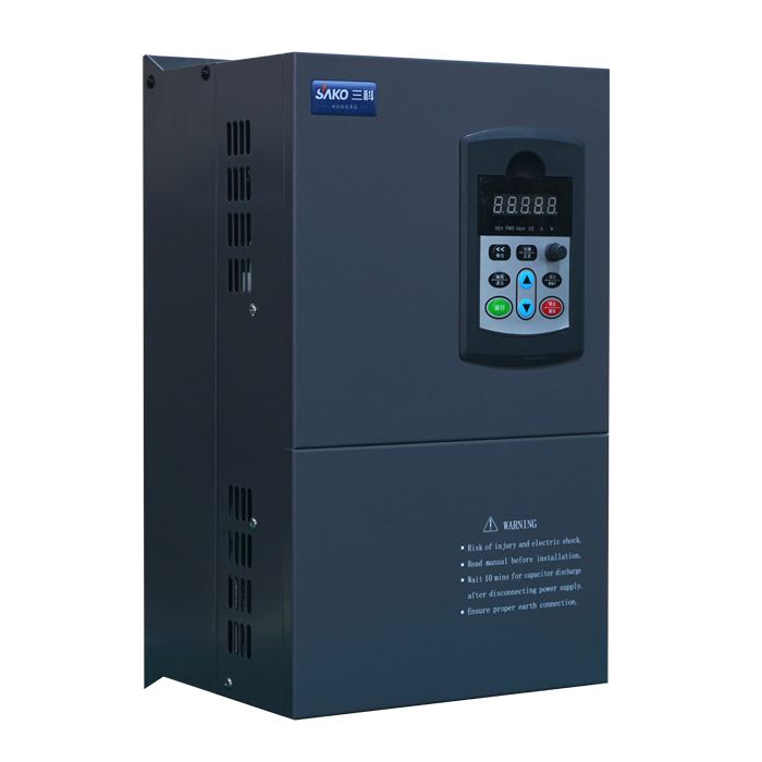 三科380V水泵变频器75-110kW-3