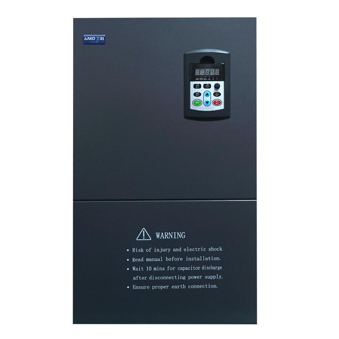 三科380V水泵变频器75-110kW-2