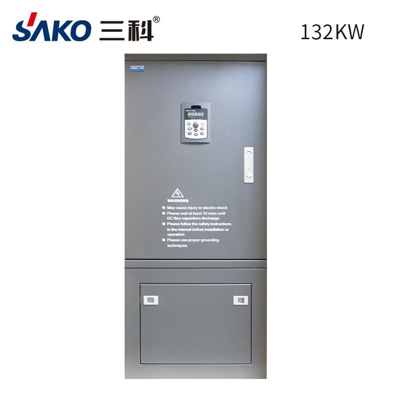 SKI300三相大功率变频器132KW-1