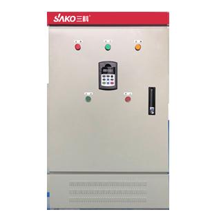 数控机床专用变频控制柜