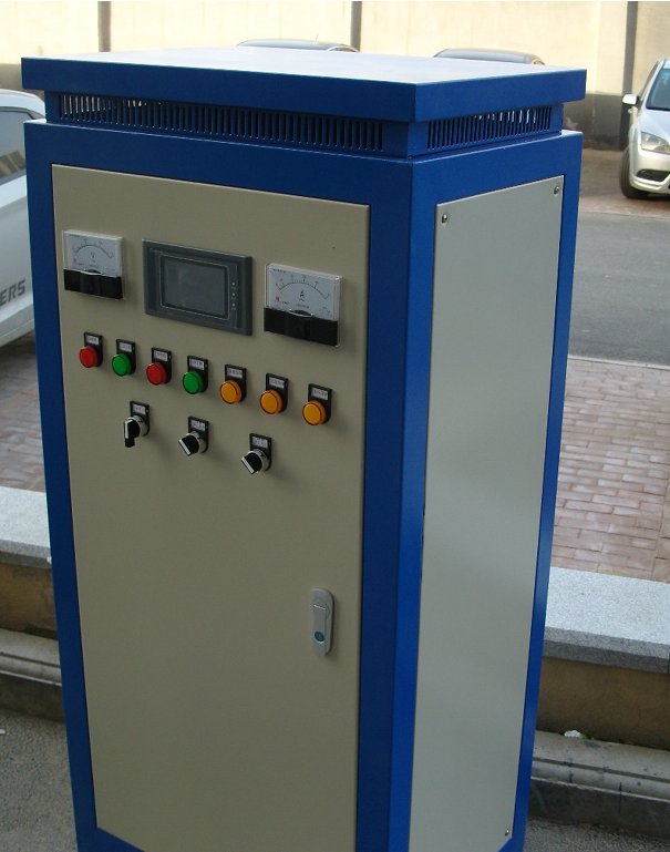 自动化控制柜(上料控制系统)