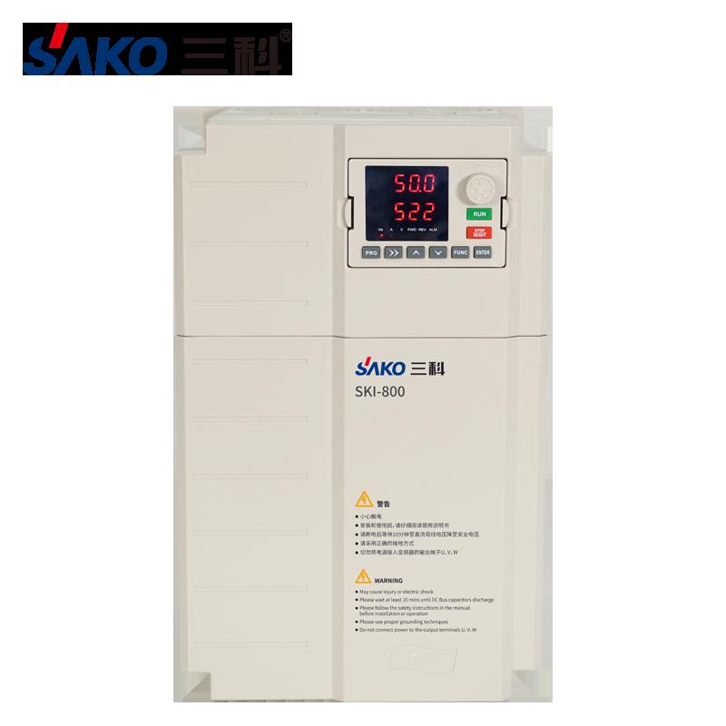 SKI800三相380V变频器15~22kW