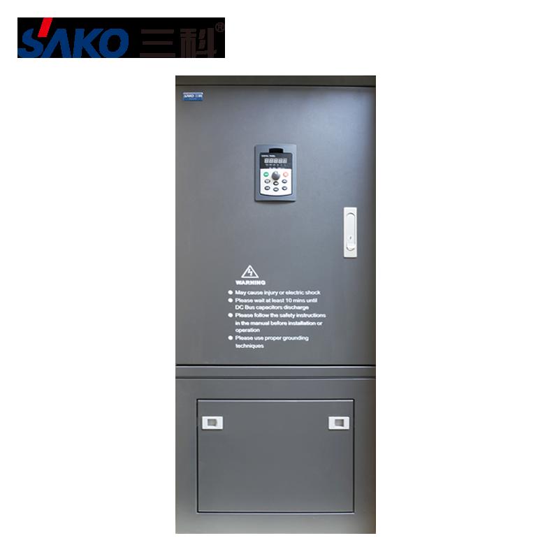 SKI300三相大功率变频器132KW
