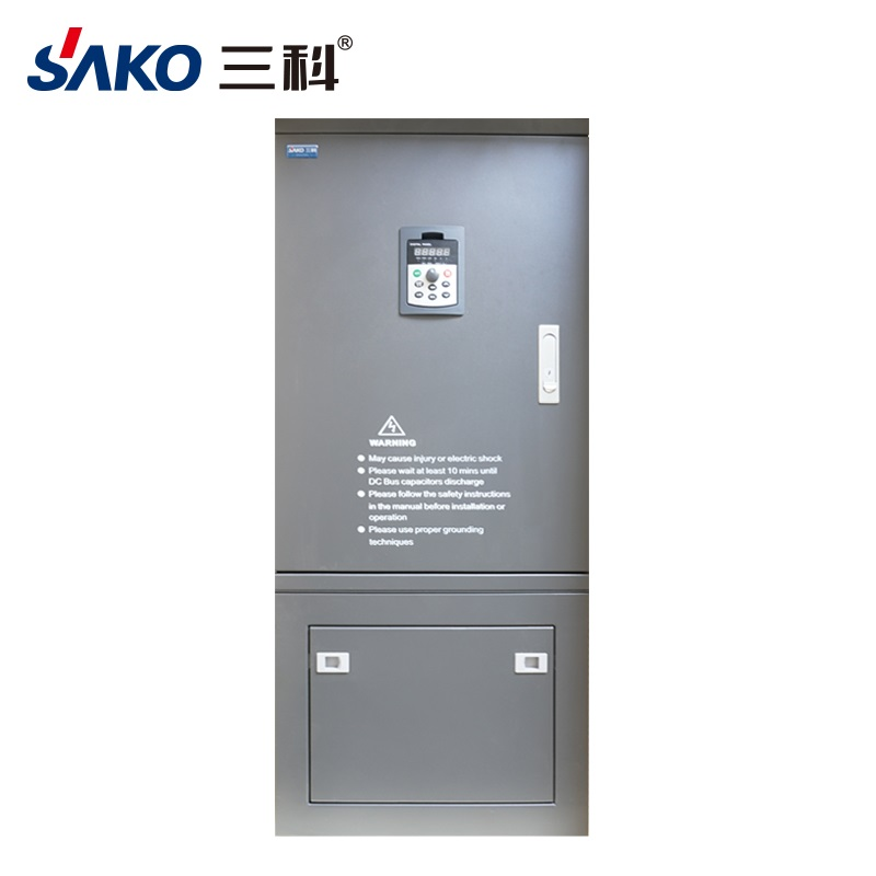 SKI300三相大功率变频器160KW