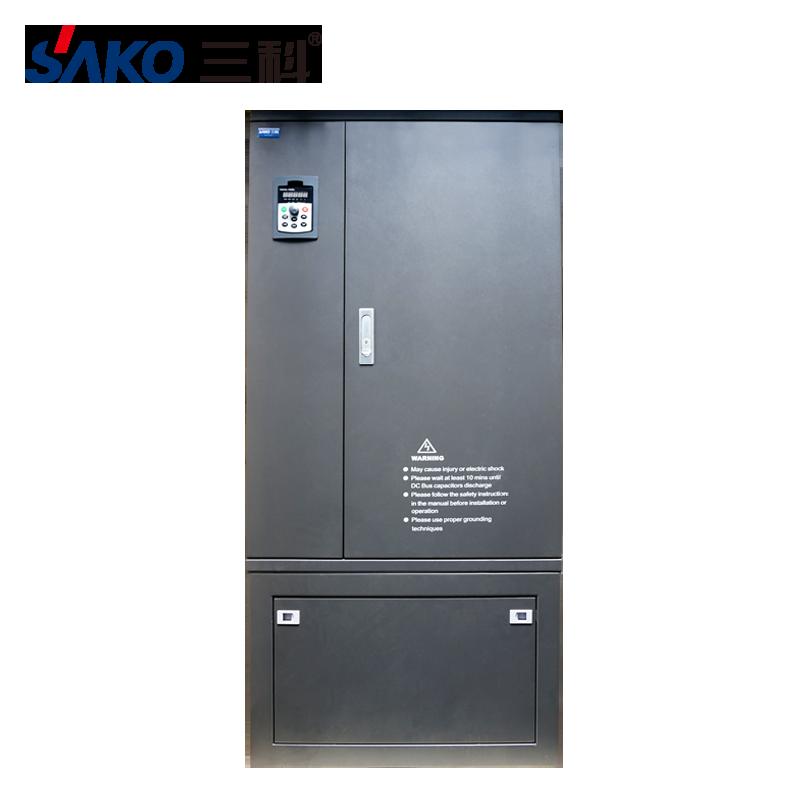 SKI300三相大功率变频器220kw